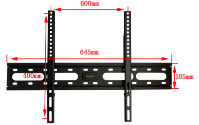 heavy duty tv bracket from China