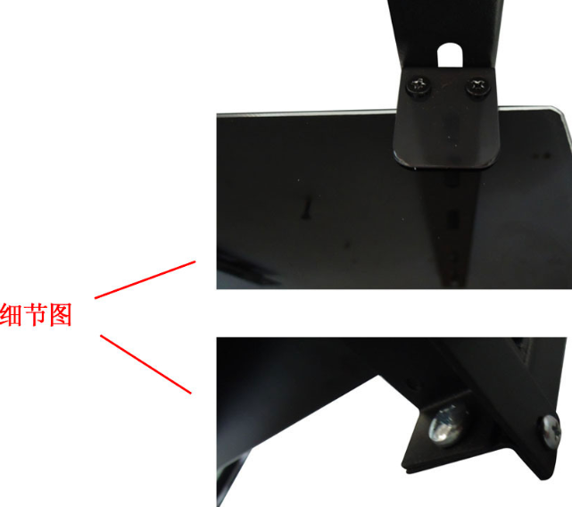 DVD wall bracket china supplier