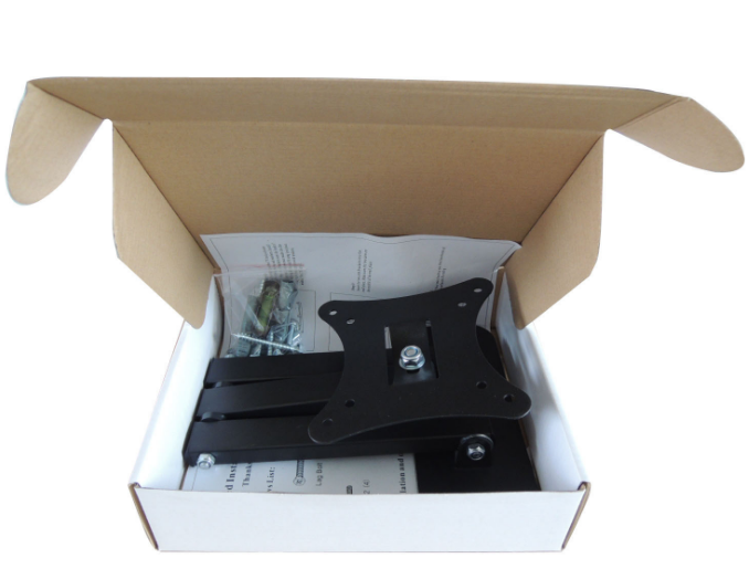 retracable tv bracket china supplier